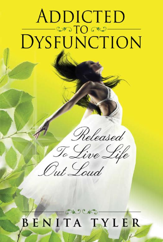 Cover of Addicted To Dysfunction