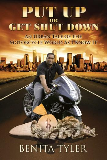 Cover for Put Up or Get Shut Down