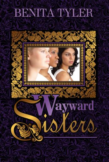 Cover for Wayward Sisters
