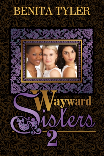 Cover for Wayward Sisters 2